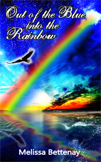 Out of the Blue into the Rainbow