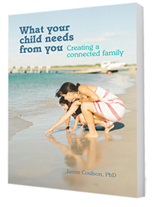what your child needs from you