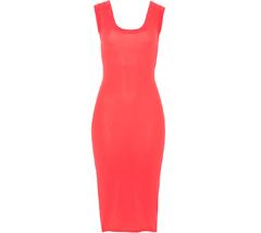 tank dress poppy