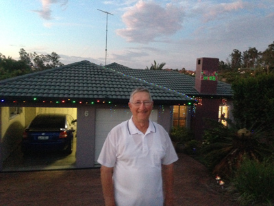 lionel christmas lights
