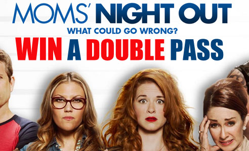 Moms' Night Out competition